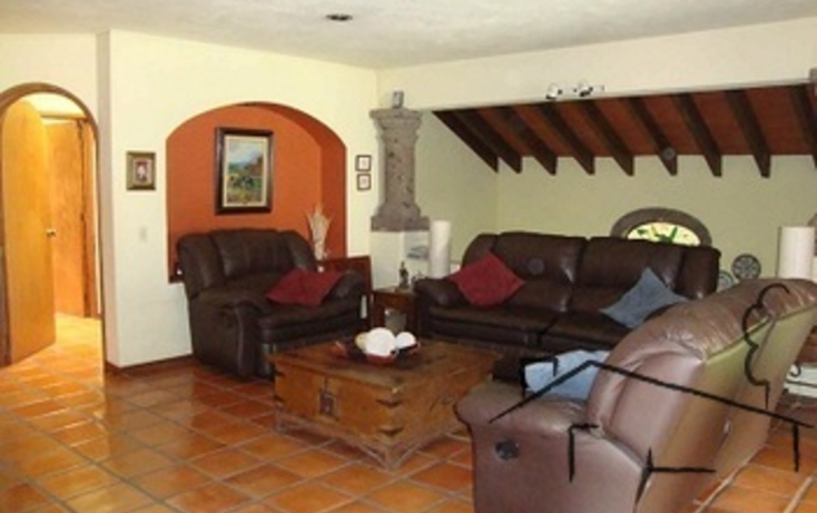 Foto de casa en venta en  , sumiya, jiutepec, morelos, 1095843 No. 09