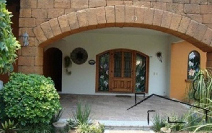 Foto de casa en venta en  , sumiya, jiutepec, morelos, 1095843 No. 19