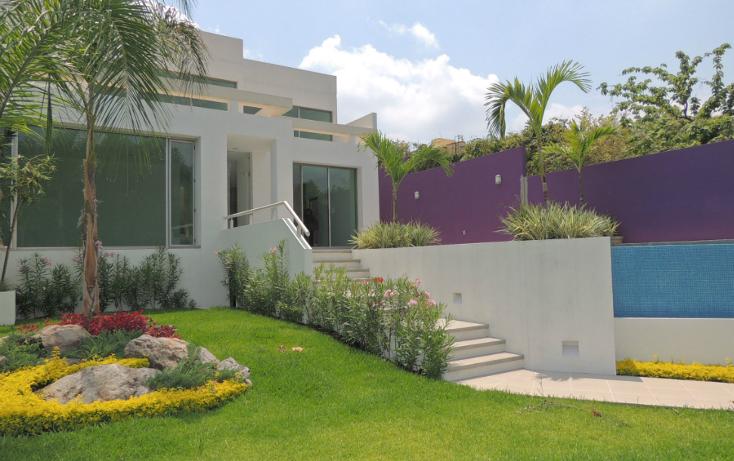 Foto de casa en venta en  , sumiya, jiutepec, morelos, 1105327 No. 01