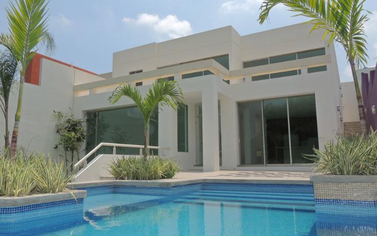 Foto de casa en venta en  , sumiya, jiutepec, morelos, 1105327 No. 18