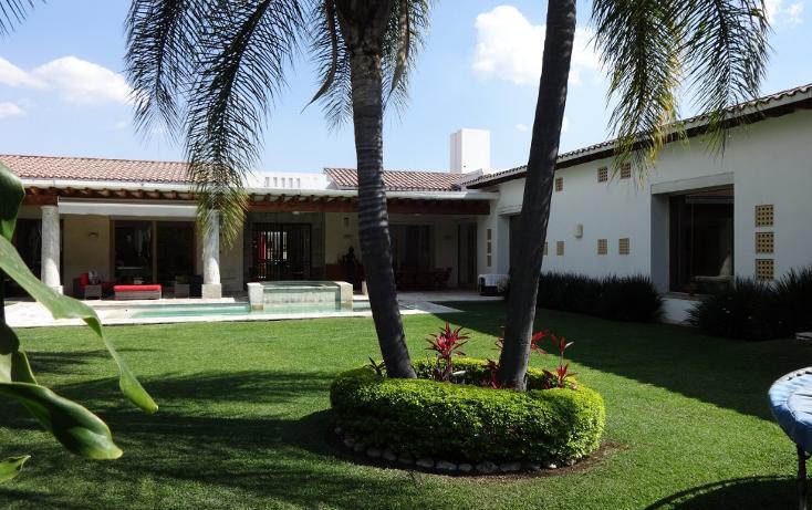 Foto de casa en venta en  , sumiya, jiutepec, morelos, 1118111 No. 02