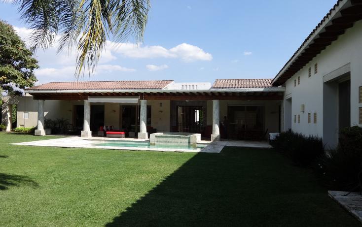 Foto de casa en venta en  , sumiya, jiutepec, morelos, 1118111 No. 04