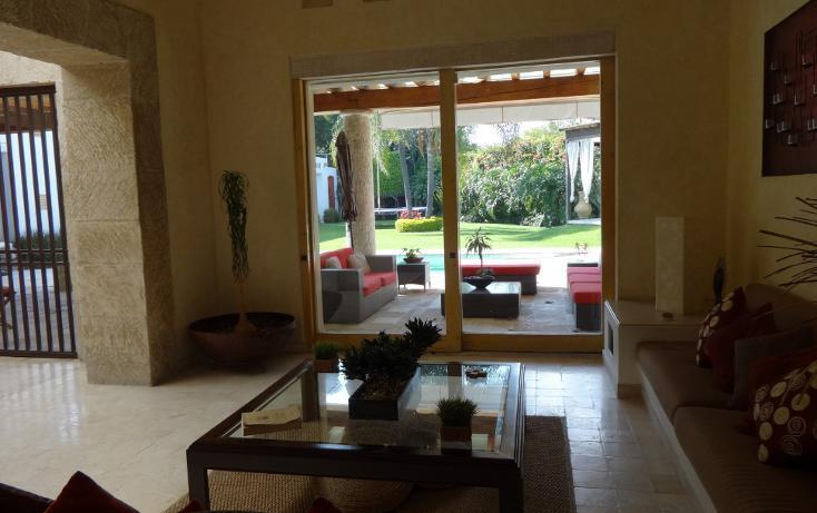 Foto de casa en venta en  , sumiya, jiutepec, morelos, 1118111 No. 19