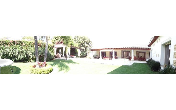 Foto de casa en venta en  , sumiya, jiutepec, morelos, 1118111 No. 26
