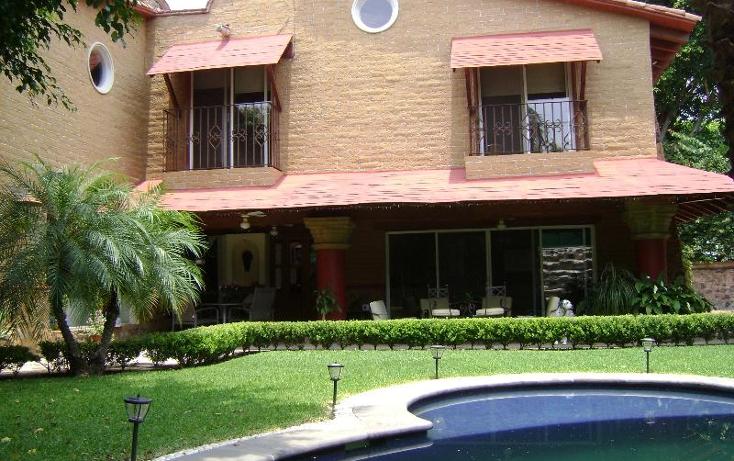 Foto de casa en venta en  , sumiya, jiutepec, morelos, 1124855 No. 01