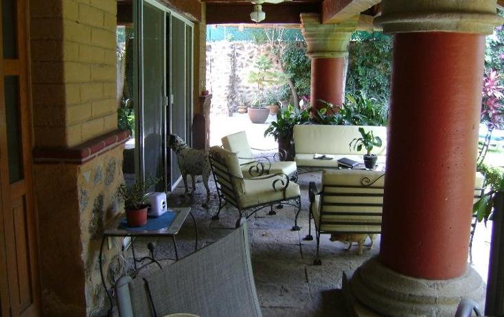 Foto de casa en venta en  , sumiya, jiutepec, morelos, 1124855 No. 02