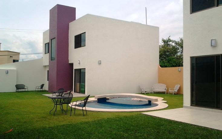Foto de casa en venta en  , sumiya, jiutepec, morelos, 1125159 No. 02