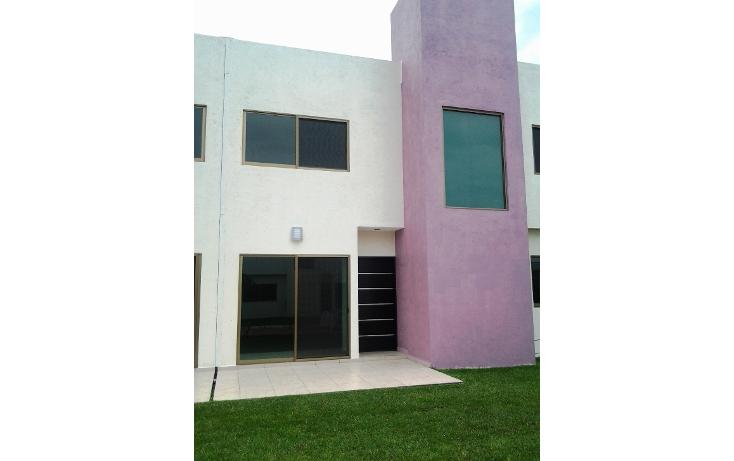 Foto de casa en venta en  , sumiya, jiutepec, morelos, 1125159 No. 04