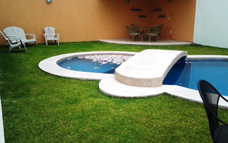 Foto de casa en venta en  , sumiya, jiutepec, morelos, 1125159 No. 06
