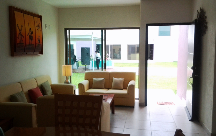 Foto de casa en venta en  , sumiya, jiutepec, morelos, 1125159 No. 09