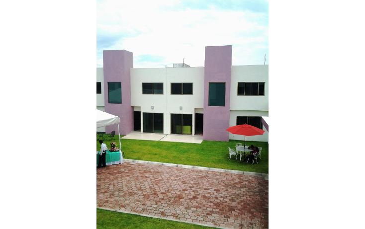 Foto de casa en venta en  , sumiya, jiutepec, morelos, 1125159 No. 33