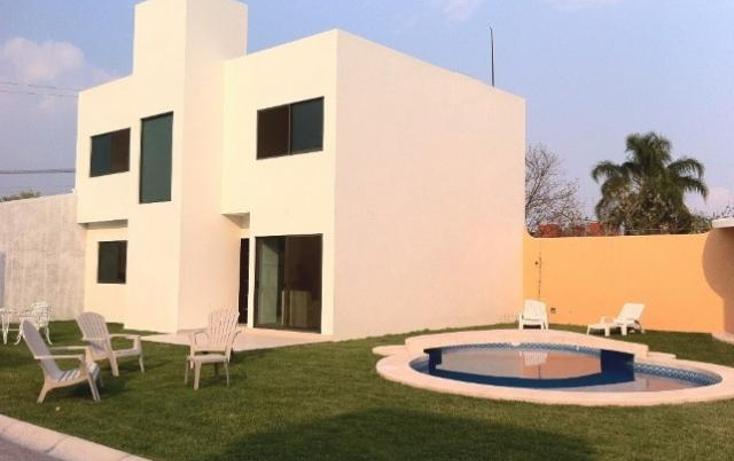 Foto de casa en venta en  , sumiya, jiutepec, morelos, 1128449 No. 01