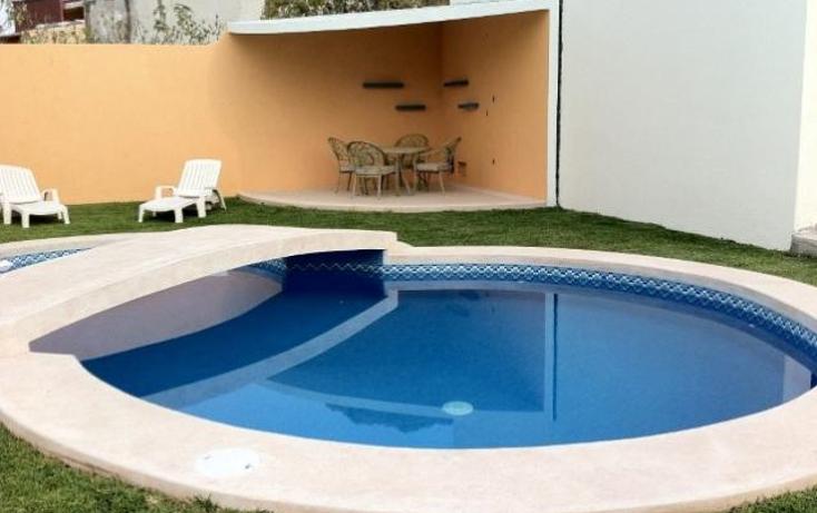 Foto de casa en venta en  , sumiya, jiutepec, morelos, 1128449 No. 02