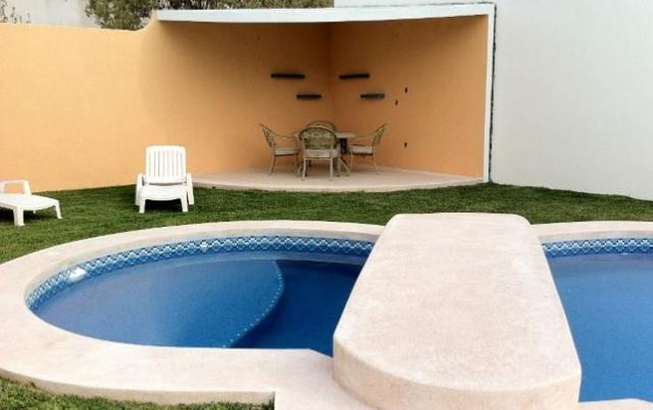Foto de casa en venta en  , sumiya, jiutepec, morelos, 1128449 No. 03