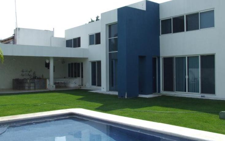 Foto de casa en venta en  , sumiya, jiutepec, morelos, 1134245 No. 01