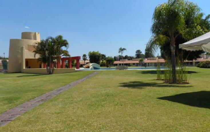 Foto de casa en venta en  , sumiya, jiutepec, morelos, 1150297 No. 15