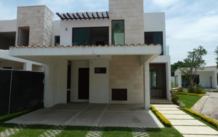 Foto de casa en venta en  , sumiya, jiutepec, morelos, 1178393 No. 01