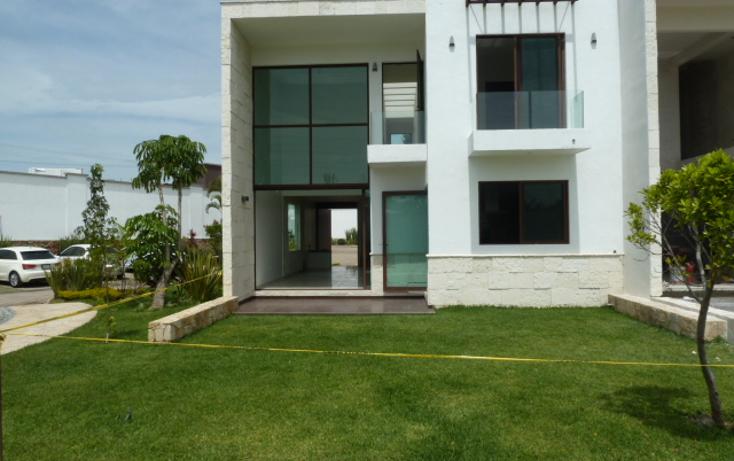 Foto de casa en venta en  , sumiya, jiutepec, morelos, 1178393 No. 02