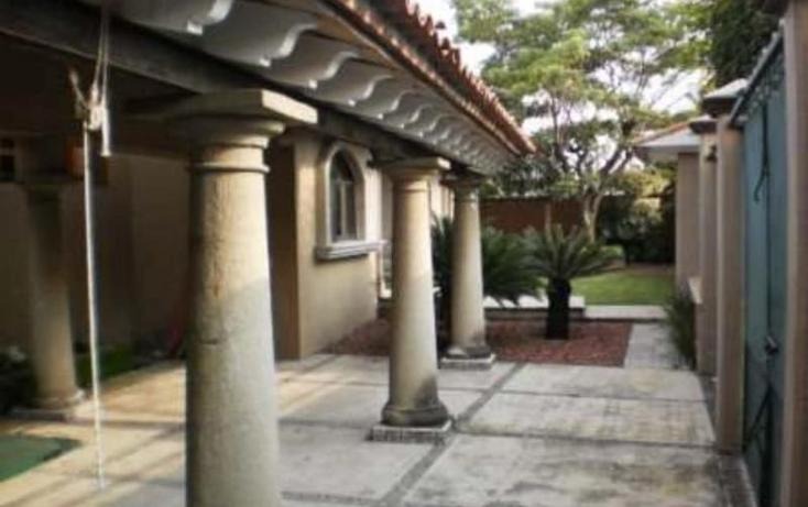 Foto de casa en venta en  , sumiya, jiutepec, morelos, 1210379 No. 05