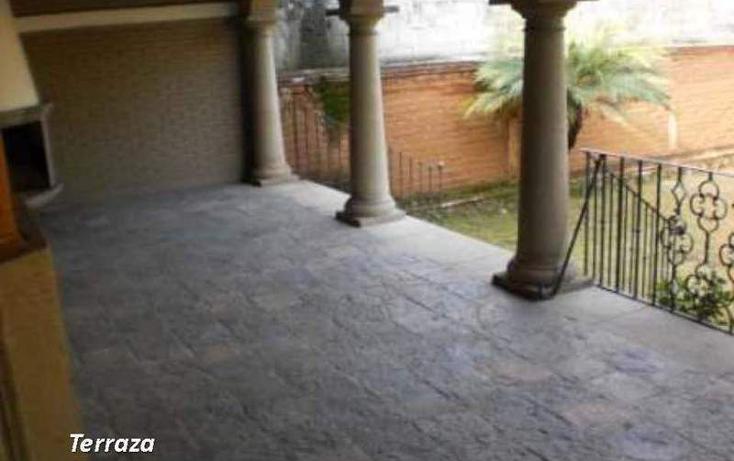 Foto de casa en venta en  , sumiya, jiutepec, morelos, 1210379 No. 17