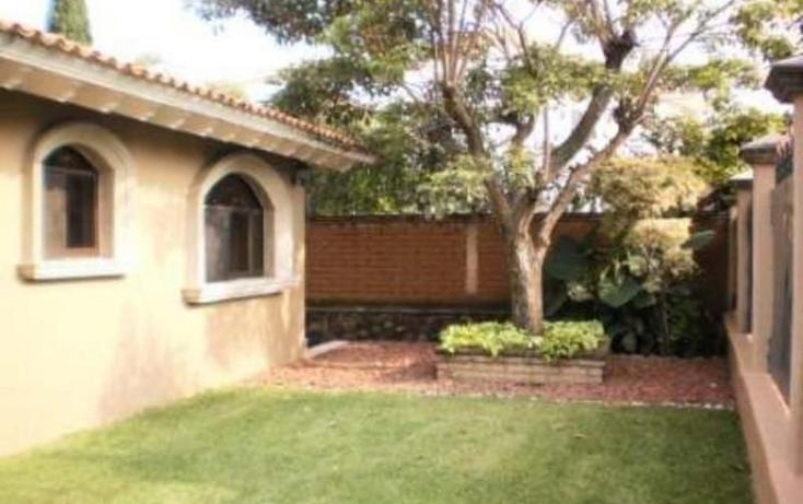 Foto de casa en venta en  , sumiya, jiutepec, morelos, 1210379 No. 29