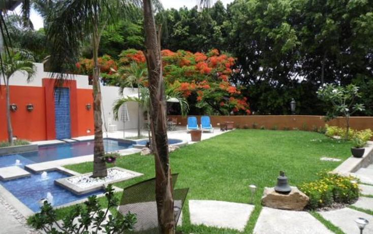 Foto de casa en venta en  , sumiya, jiutepec, morelos, 1234129 No. 01