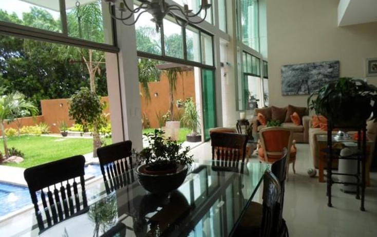 Foto de casa en venta en  , sumiya, jiutepec, morelos, 1234129 No. 04