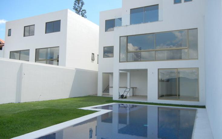 Foto de casa en venta en  , sumiya, jiutepec, morelos, 1244397 No. 01