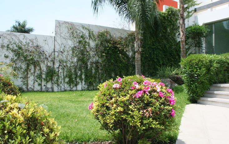 Foto de casa en venta en  , sumiya, jiutepec, morelos, 1259979 No. 02