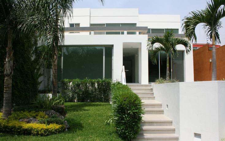 Foto de casa en venta en  , sumiya, jiutepec, morelos, 1259979 No. 03