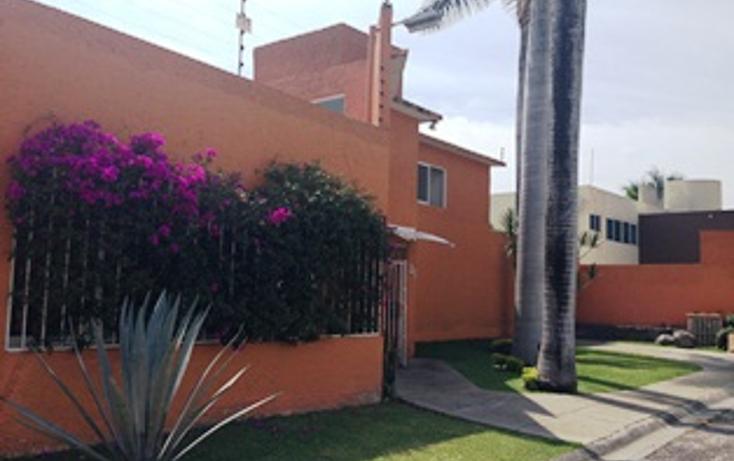 Foto de casa en venta en  , sumiya, jiutepec, morelos, 1260041 No. 02