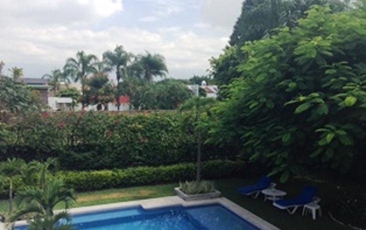Foto de casa en venta en  , sumiya, jiutepec, morelos, 1260041 No. 18