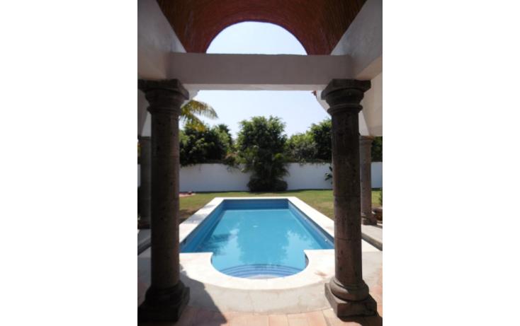 Foto de casa en venta en  , sumiya, jiutepec, morelos, 1364301 No. 04