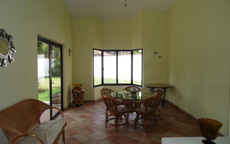 Foto de casa en venta en  , sumiya, jiutepec, morelos, 1364301 No. 08