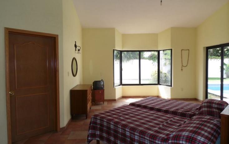 Foto de casa en venta en  , sumiya, jiutepec, morelos, 1364301 No. 18