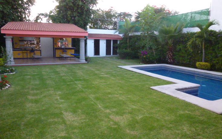 Foto de casa en venta en  , sumiya, jiutepec, morelos, 1438259 No. 02
