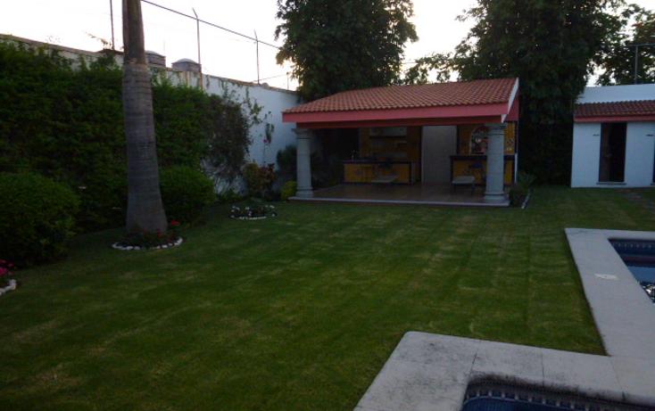 Foto de casa en venta en  , sumiya, jiutepec, morelos, 1438259 No. 03