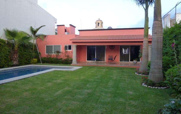 Foto de casa en venta en  , sumiya, jiutepec, morelos, 1438259 No. 04