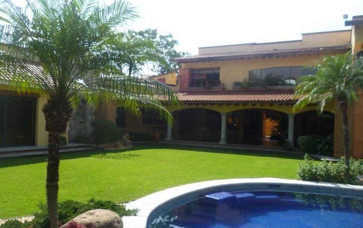 Foto de casa en renta en  , sumiya, jiutepec, morelos, 1464993 No. 03