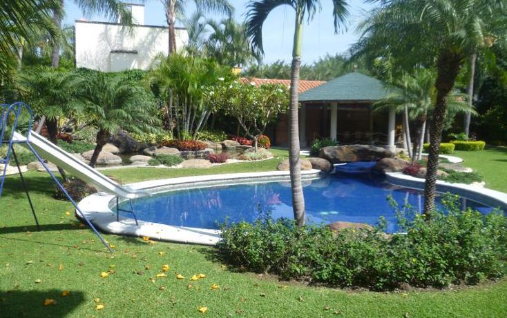 Foto de casa en renta en  , sumiya, jiutepec, morelos, 1464993 No. 08