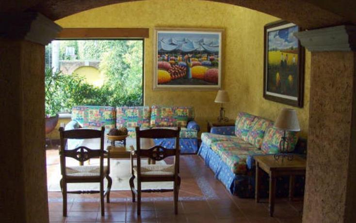 Foto de casa en renta en  , sumiya, jiutepec, morelos, 1464993 No. 12