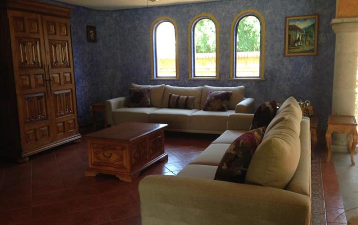 Foto de casa en renta en  , sumiya, jiutepec, morelos, 1464993 No. 15