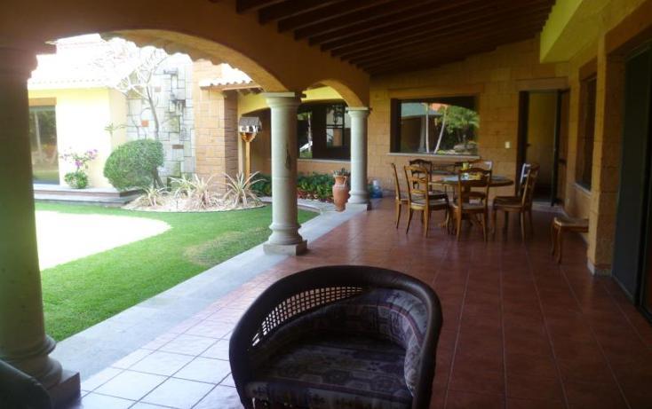 Foto de casa en renta en  , sumiya, jiutepec, morelos, 1464993 No. 16