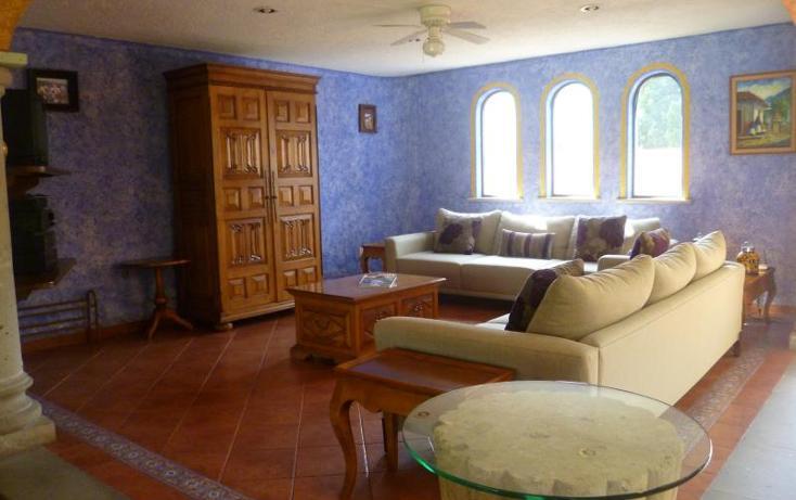 Foto de casa en renta en  , sumiya, jiutepec, morelos, 1464993 No. 17