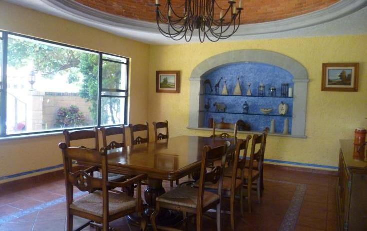 Foto de casa en renta en  , sumiya, jiutepec, morelos, 1464993 No. 22