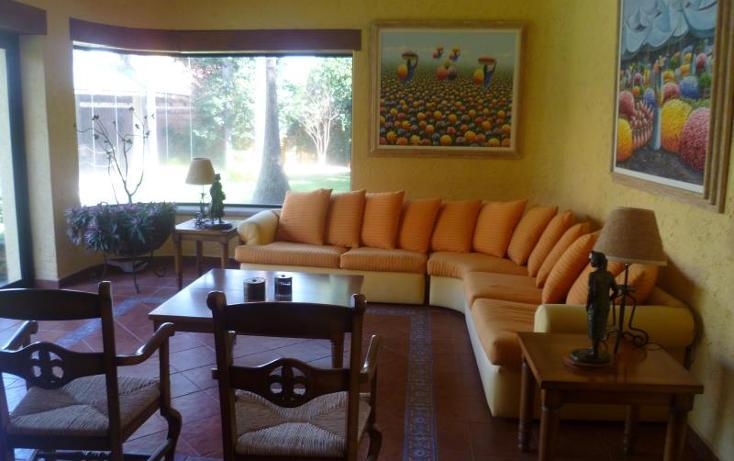 Foto de casa en renta en  , sumiya, jiutepec, morelos, 1464993 No. 23