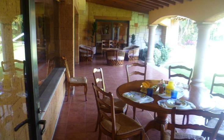 Foto de casa en renta en  , sumiya, jiutepec, morelos, 1464993 No. 24