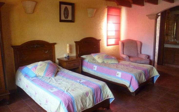 Foto de casa en renta en  , sumiya, jiutepec, morelos, 1464993 No. 27