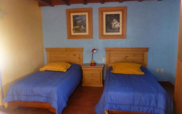 Foto de casa en renta en  , sumiya, jiutepec, morelos, 1464993 No. 29