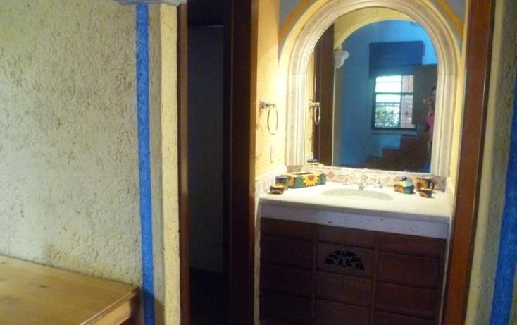 Foto de casa en renta en  , sumiya, jiutepec, morelos, 1464993 No. 30